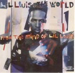 Lil Louis & The World - From the Mind of Lil Louis - discobus4