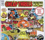 Big Brother & The Holding Company Cheap Thrills PointCulture mobile 1